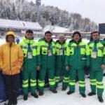 О медицинском обеспечении Всемирной Универсиады в Алматы