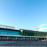 Из каких аэропортов Казахстана лучше заказывать частный самолет