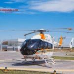 Как работает воздушная скорая помощь Республики Казахстан?