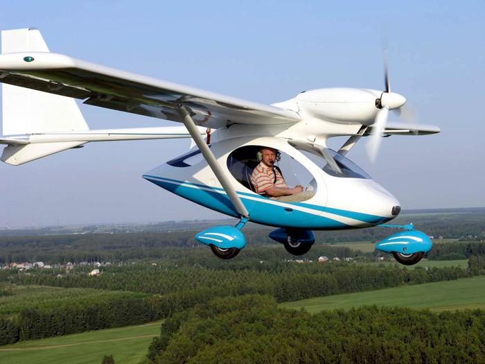 Малая авиация в Казахстане