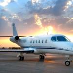 Доставка вантажів приватним літаком в Казахстані
