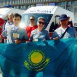 Команда санавиации Казахстана стала лучшей на Международных соревнованиях по оказанию скорой медицинской помощи