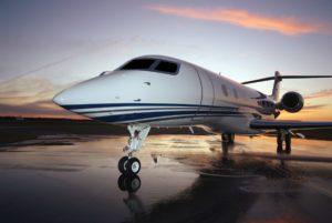 Дополнительные услуги при заказе частного самолета в Казахстане