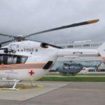 Показатели деятельности РЦСА по линии санитарной авиации по итогам 2016 года