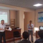 РЦСА ведет активную подготовку к международной аккредитации JCI