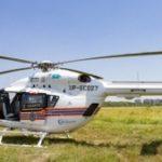 Служба санавиации РК перевезла свыше 2000 пациентов в этом году