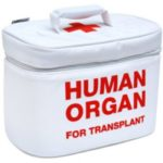 Донорские органы доставлены в Астану воздушным судном