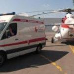 Казахстанский центр санавиации будет выполнять функции единой диспетчерской службы