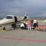 Авиатранспортировка из Костаная в Астану