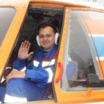 Реальная история врача санитарной авиации РК