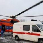 Впавшего в кому казахстанца доставили из Киева в Алматы