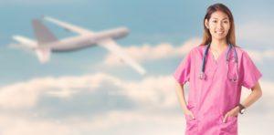 Особенности медицинских самолетов