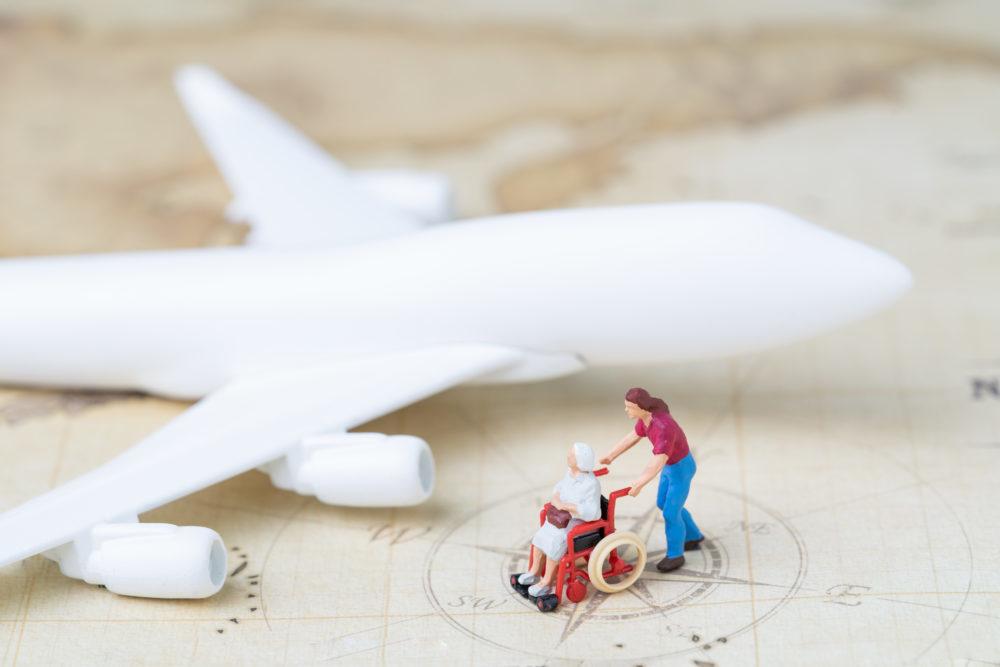 Санитарная авиация: что нужно знать